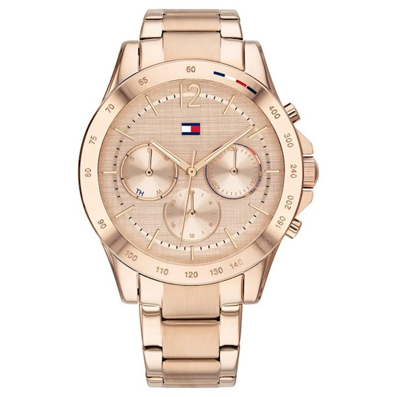Tommy Hilfiger dames horloge TH1782197