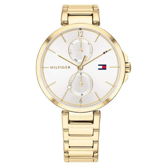 Tommy Hilfiger dames horloge TH1782128