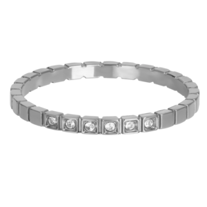 iXXXi 2mm palace zilver