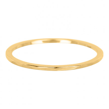 iXXXi Ring Wave Gold Color - R03901-01