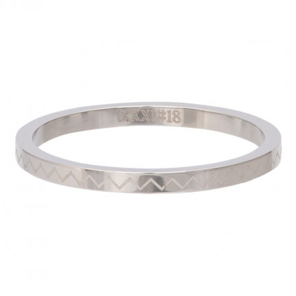 iXXXi Ring Heartbeat - R02816-03