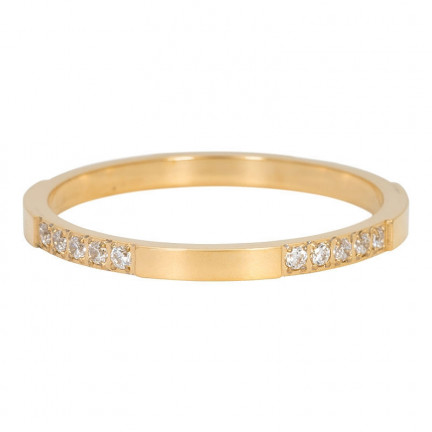 iXXXi Ring Chic Gold Color - R05201-01