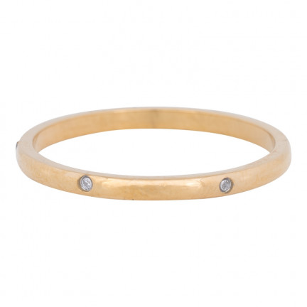 iXXXi Ring Elegance Gold Color - R04901-01