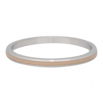 iXXXi Ring Line Sand - R02305-03