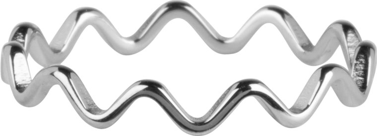 Charmins ring wave steel