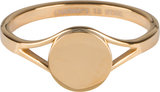 Charmins ring musthave 2.0 gold