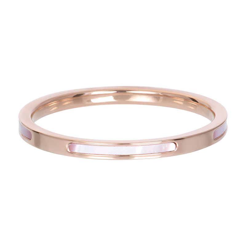 iXXXi ring 2mm Bonaire R05203-02