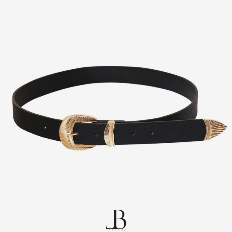 Belt - Mermaid Gold