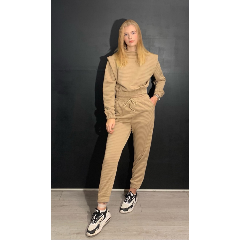 Two piece - Anna Camel (132)