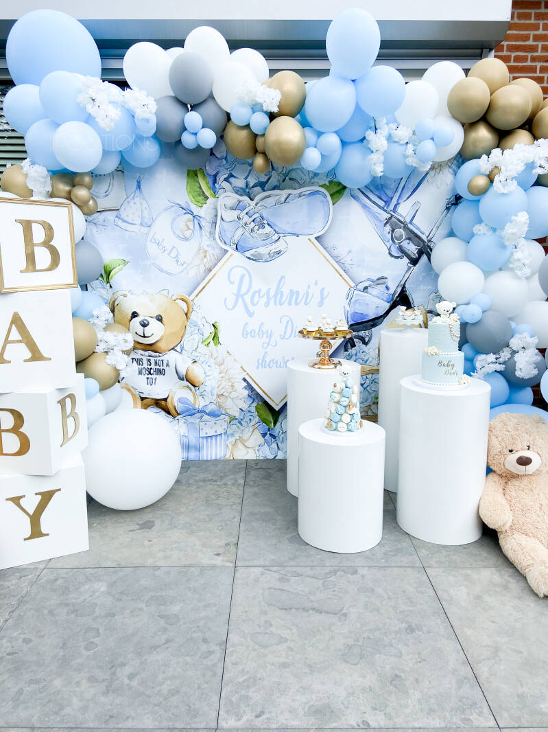 BABY DIOR PACKAGE