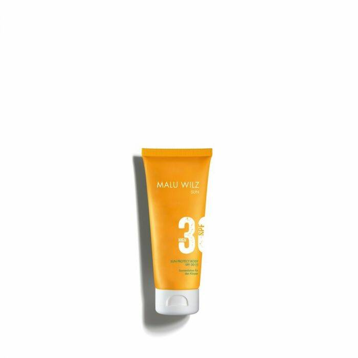Sun Protect Body SPF30 (200ml)