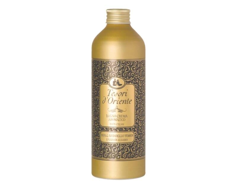 Tesori d'oriente ROYAL OUD bad en douchecreme 500ml