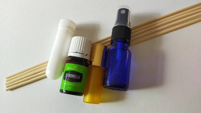 5 ml Citronella