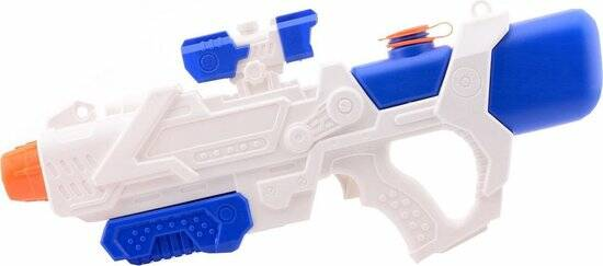Aqua Fun Space Power Shooter