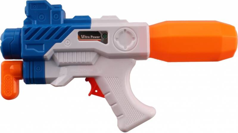 Aqua Fun Water Bottle Blaster