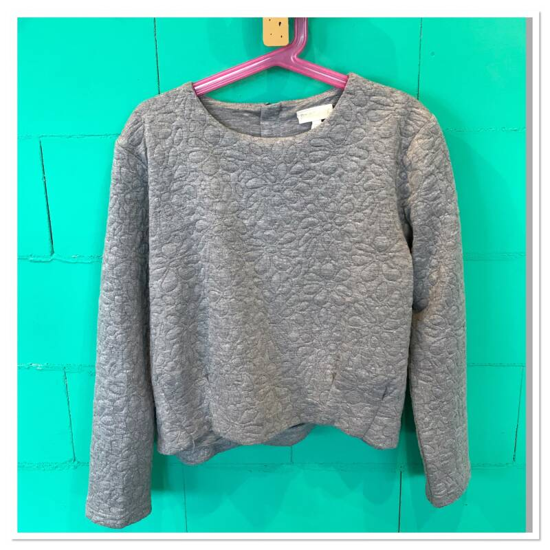 Sweater Pomp de Lux