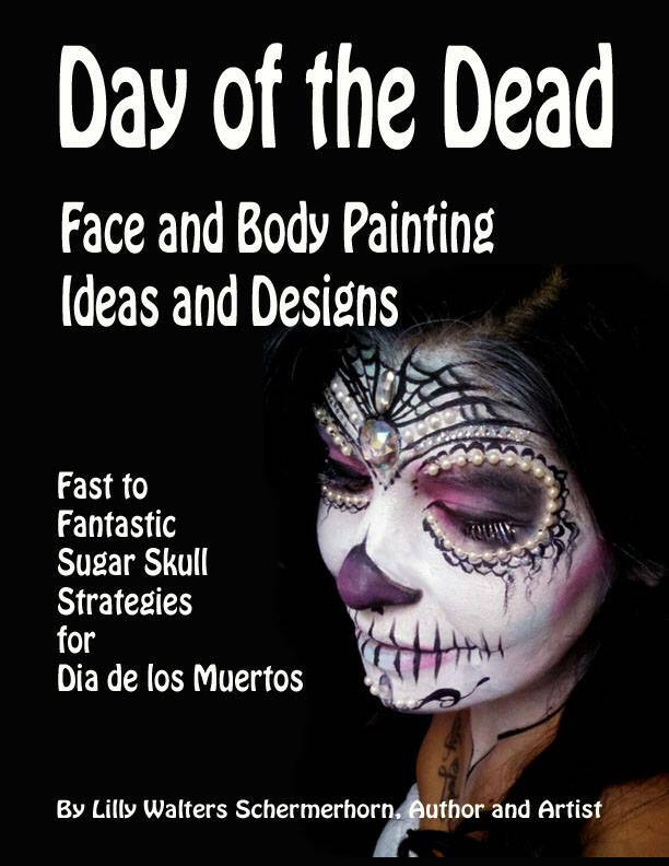 Day of the dead - Lily Walters