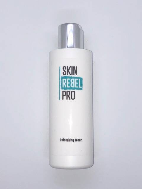 SkinRebelPro Refreshing Toner 200ml