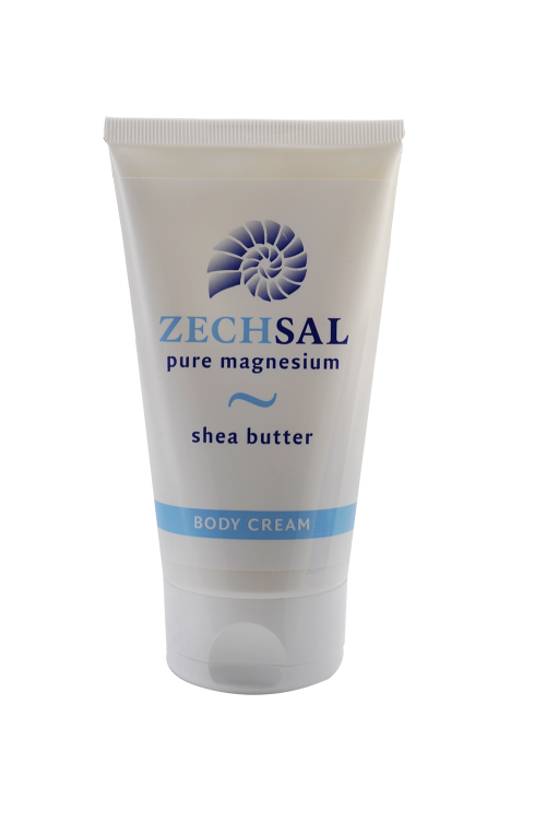 Zechsal Body cream 30ml of  125ml