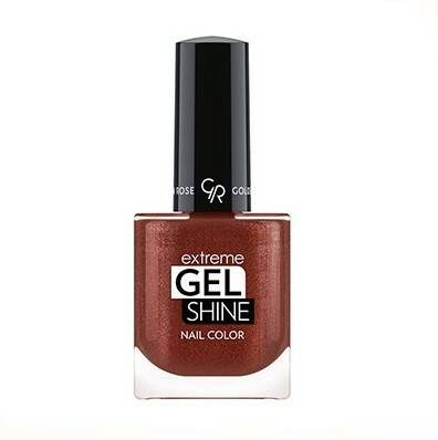 Golden Rose - Gel Shine Color #42