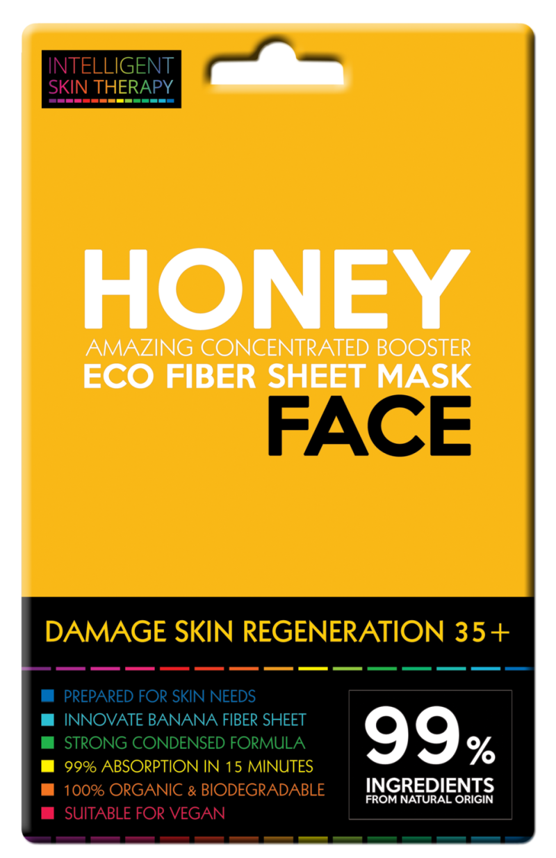 BeautyFace Honey - Damage Skin Regeneration 30+
