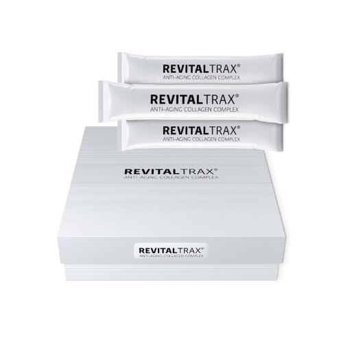 RevitalTrax Regular Anti-Aging Collagen Complex 30 stuks