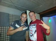 with Coone