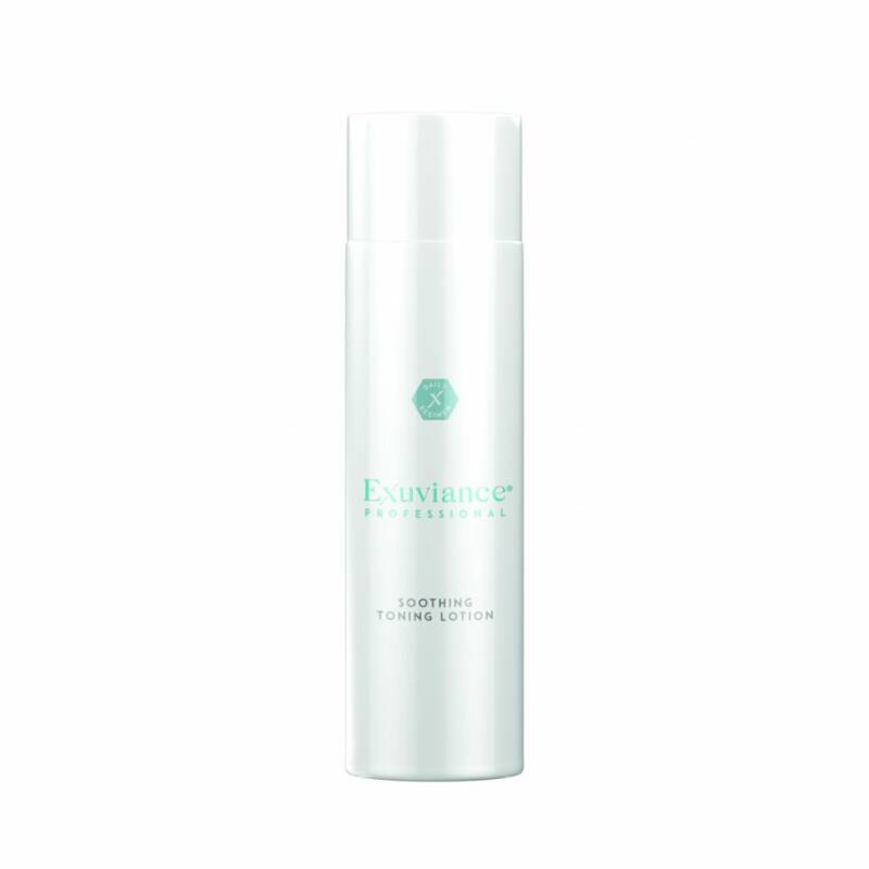 SOOTHING TONING LOTION droog/normaal