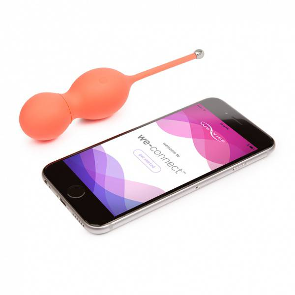 We-Vibe Bloom (Coral)