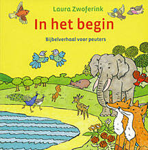 In het begin - Laura Zwoferink