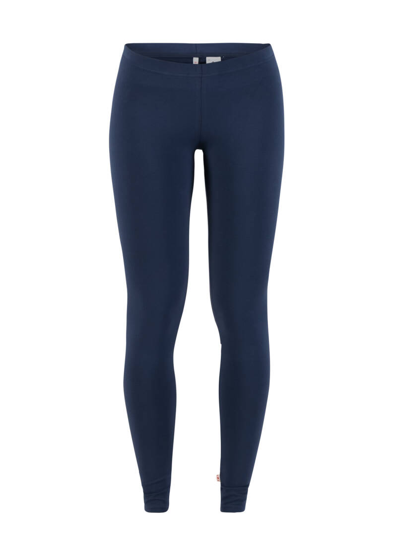 Logo leggings - Just me in blue