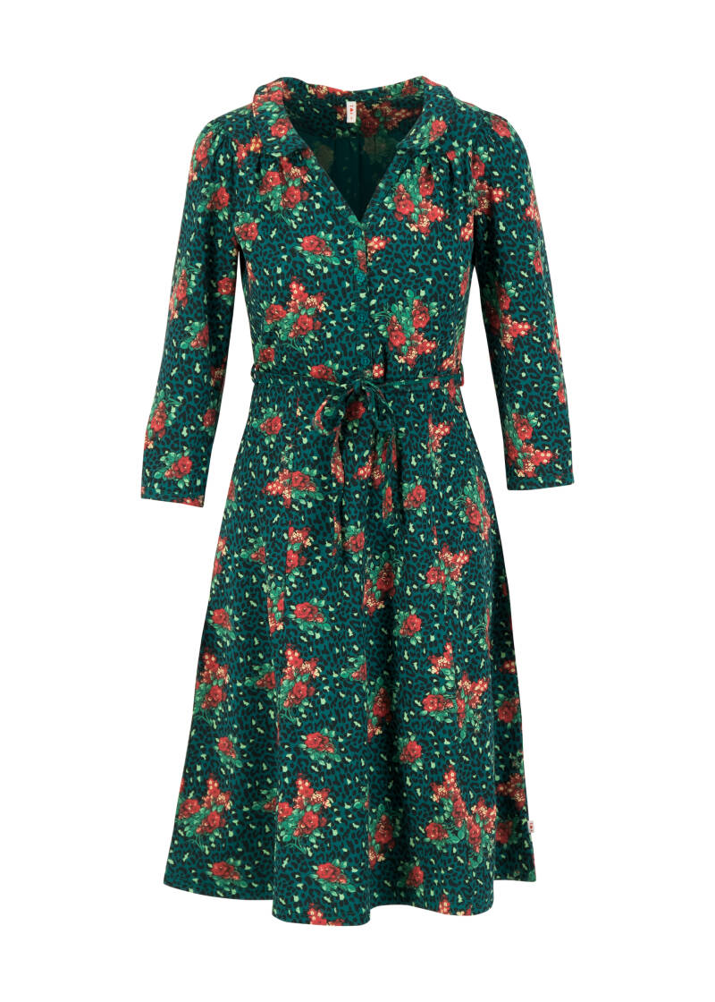 Wuthering heigths robe - Wild romance