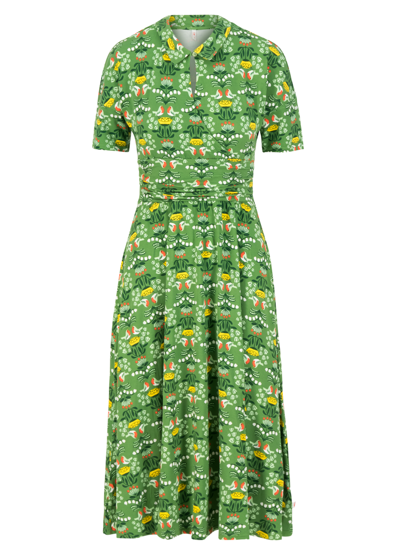 Now we are talking robe - Spring is here