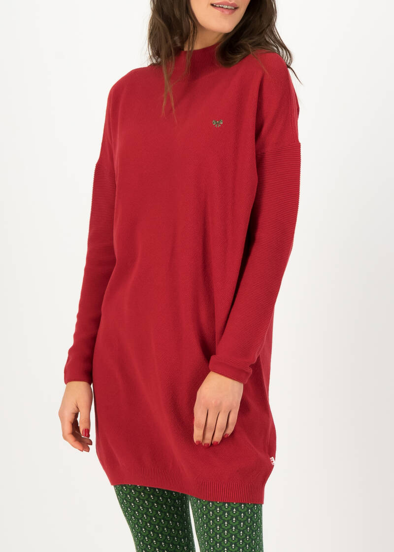 Straight n easy turtle - Red classic