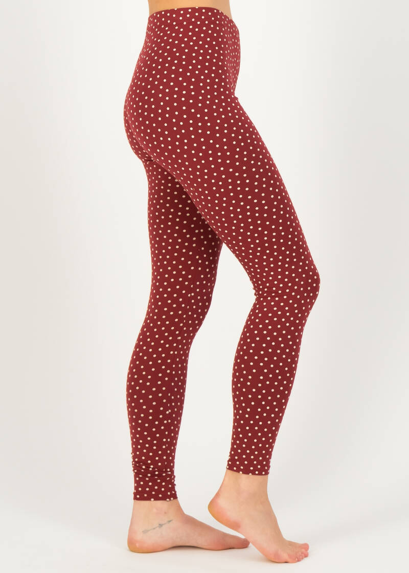 Lovely legs - Dollies dots