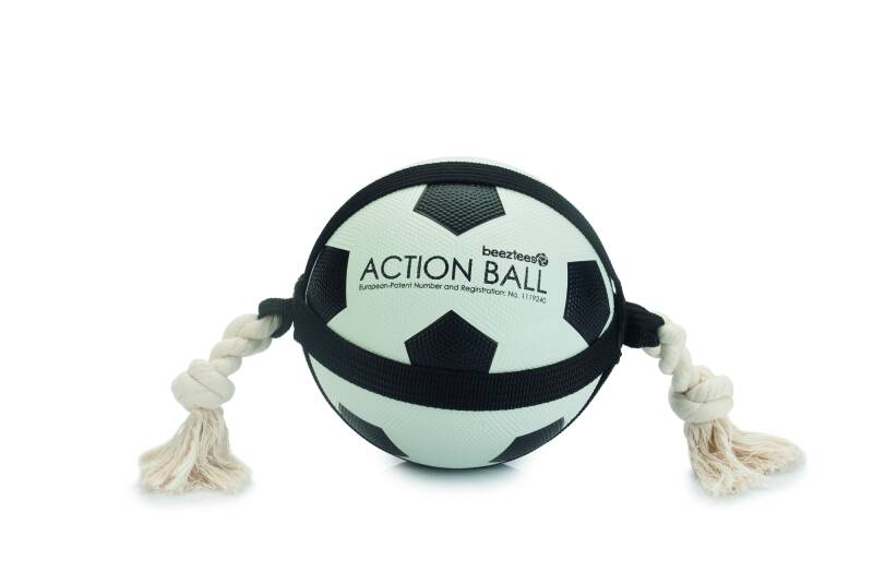Action Ball voetbal
