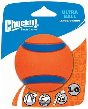 Chuckit ultra ball large