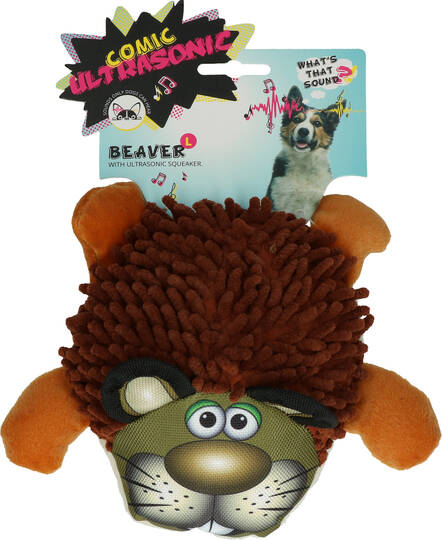 Comic Ultrasonic Beaver L