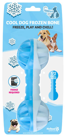 CoolPets Cooling Frozen Bone