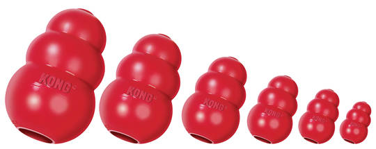 Kong Classic Extra-large
