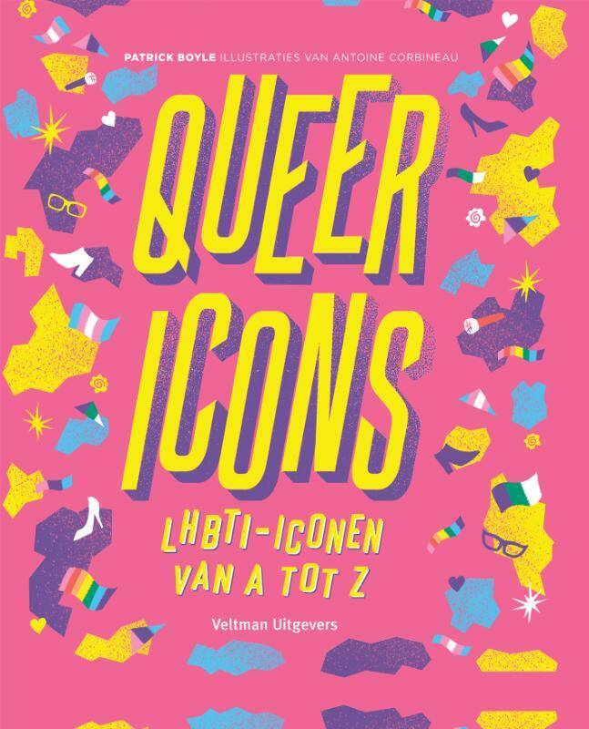 Queer icons 13+