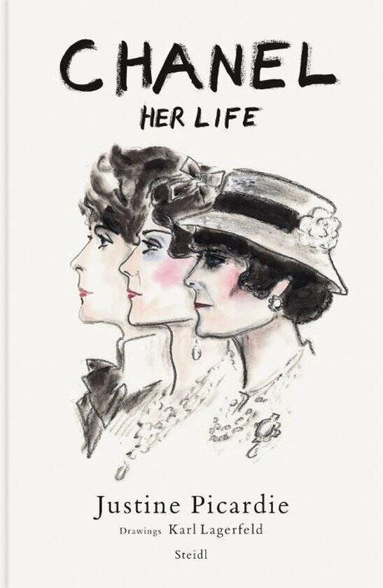 Chanel: Her Life