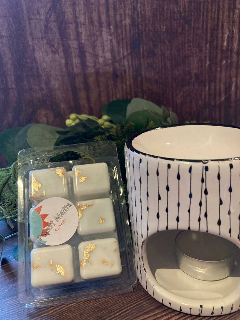 Wax Melts 6 pack Awaken