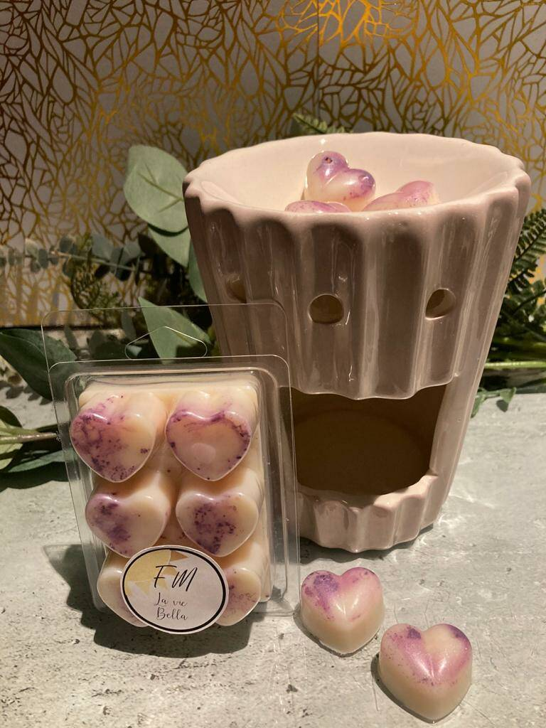 Wax Melts 6 pack La Vie Bella
