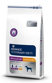 ADVANCE ARTICULAR CARE REDUCED CALORIE (meer)