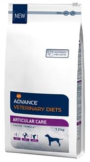 ADVANCE HOND VETERINARY DIET ARTICULAR CARE (meer)