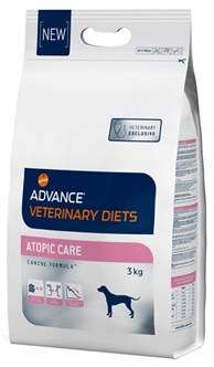 ADVANCE HOND VETERINARY DIET ATOPIC CARE (meer)