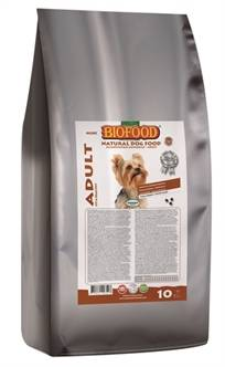 BIOFOOD ADULT SMALL BREED (meer)
