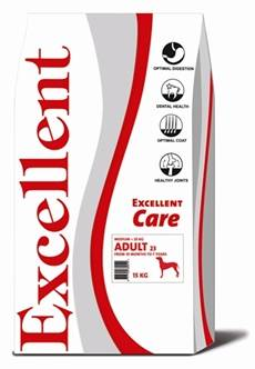 EXCELLENT CARE MEDIUM 23 (meer)