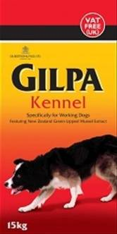 GILPA KENNEL (me)